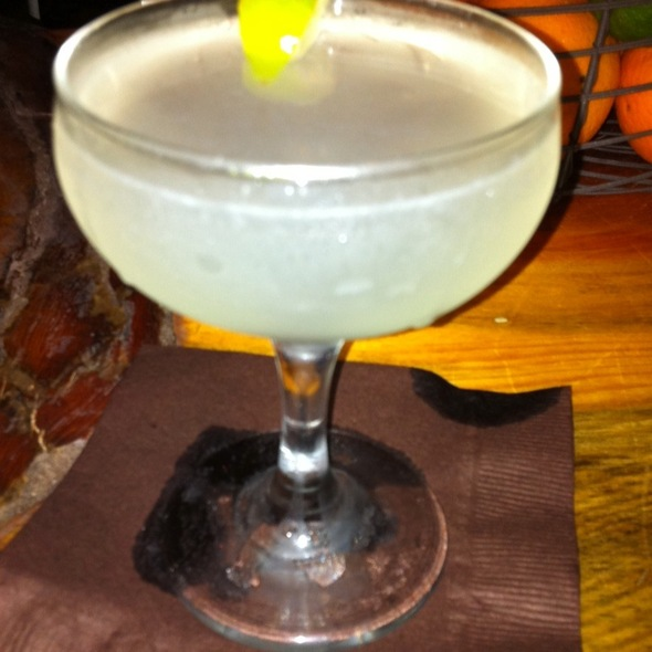 gimlet @ Bigfoot West