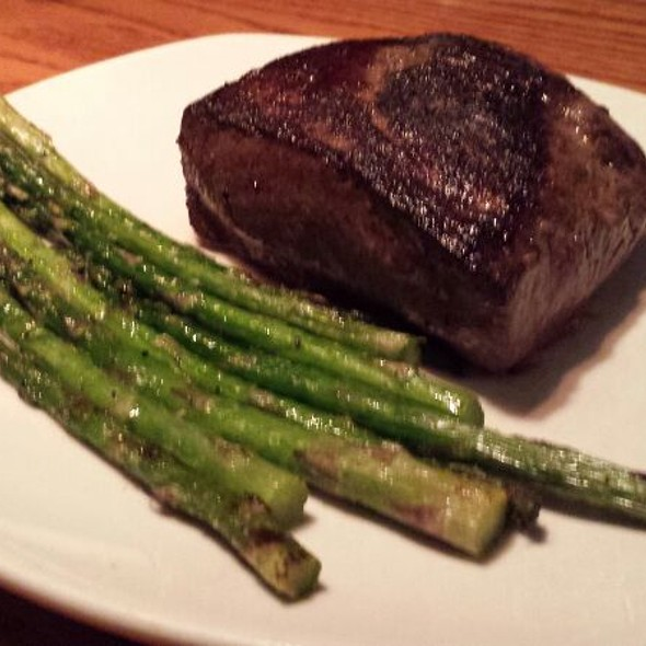 recipe: outback steakhouse grilled asparagus [11]
