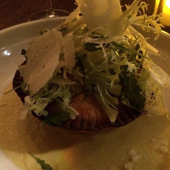 Pot Pie @ Comstock Saloon