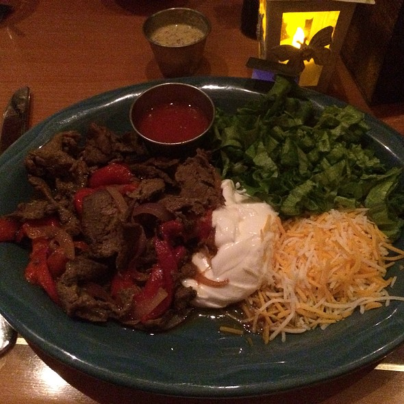 Steak Fajita Tacos - Alexander's Tavern, Baltimore, MD