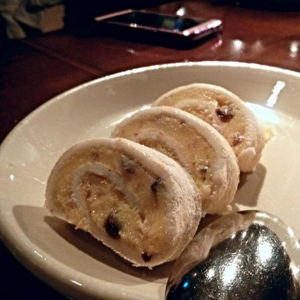 話梅芝士卷,Chinese Preserved Plum,Meringue Cheese Roulade @ Sha Tin 18 沙田18