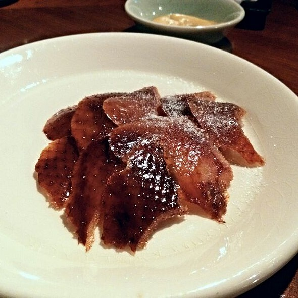 Peking Duck - Super Crispy Skin  @ Sha Tin 18 沙田18