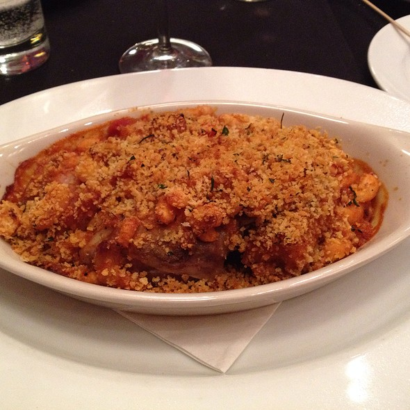 Cassoulet - Left Bank Santana Row, San Jose, CA