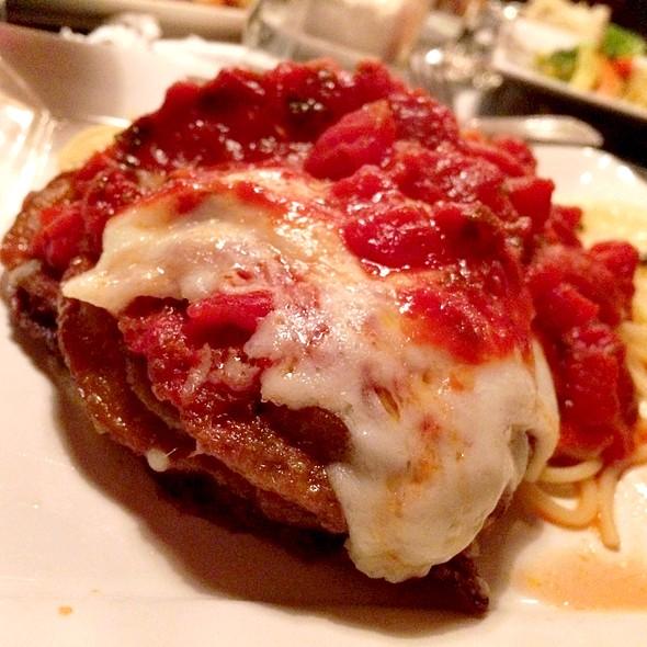 Eggplant San Marzano - Spaghetti Eddie's - Glendora, Glendora, CA
