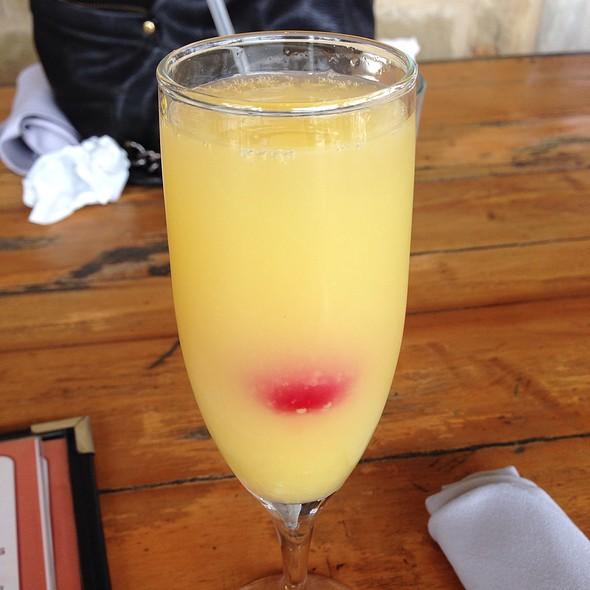 Mimosa - Satellite...Eat. Drink. Orbit., Austin, TX