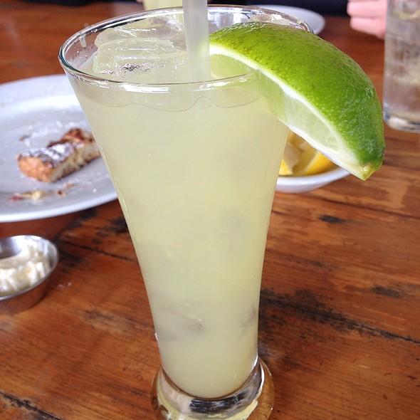 Margarita - Satellite...Eat. Drink. Orbit., Austin, TX