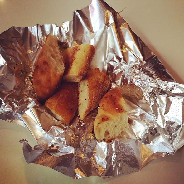 Additional Focaccia Bread
