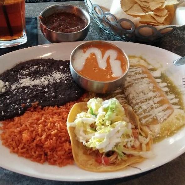 Enchilada / Taco / Soup - La Sandia - Lone Tree, Lone Tree, CO