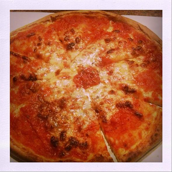 Pizza al tegamino @ Orsucci