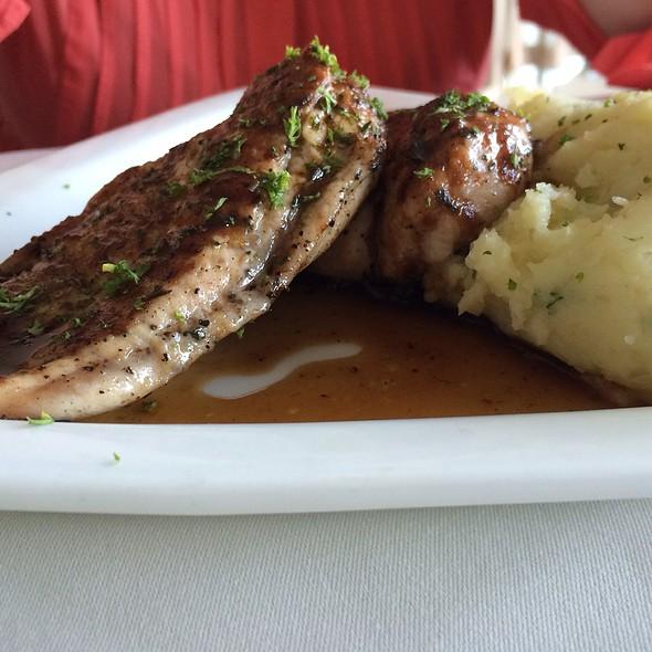 Grilled Chicken @ Zaffran