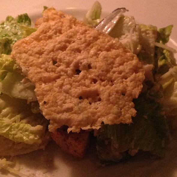 Ceasar Salad - 801 Chophouse - St. Louis, Clayton, MO