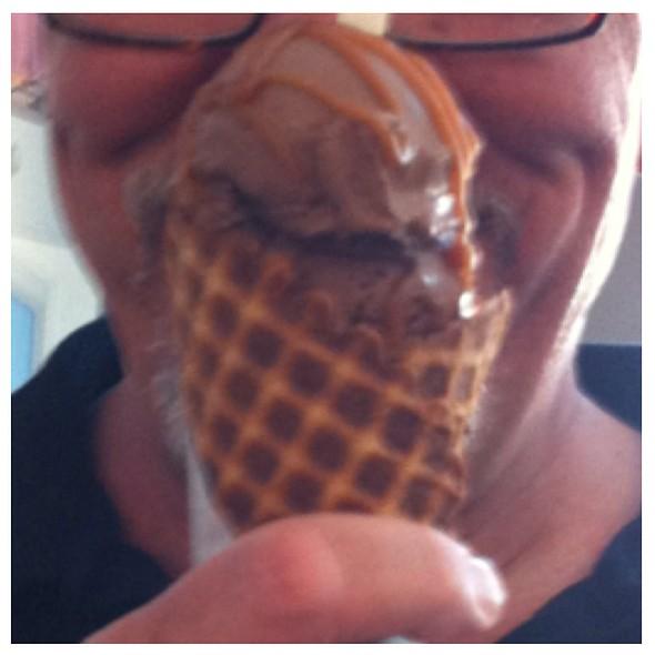 Smitten Ice Cream Menu smitten ice cream menu - los altos, ca - foodspotting