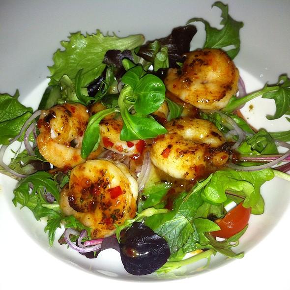 Salad @ Hendrixen