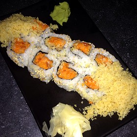 Spicy Lovers Roll