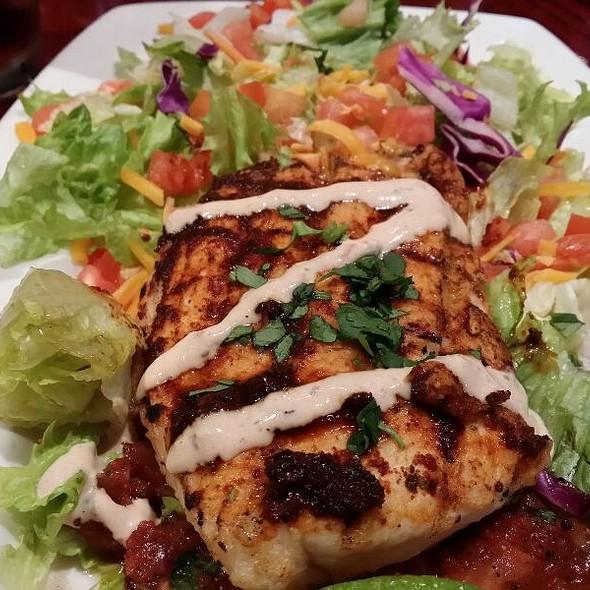 Ensenada Chicken