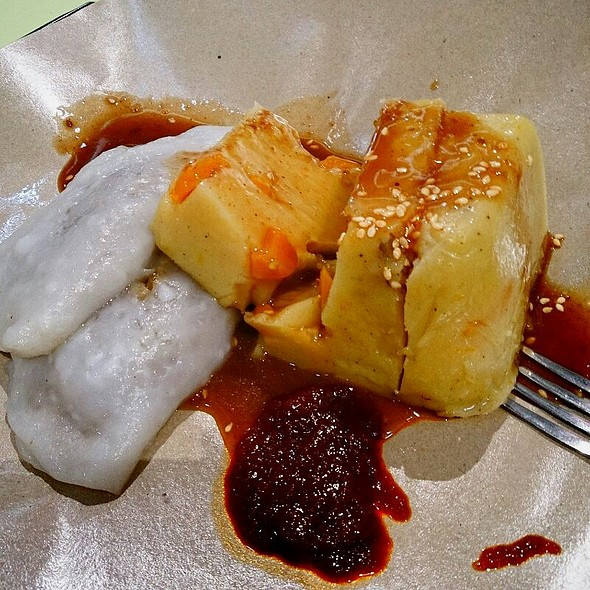 Soon Kueh @ Holland Drive Market and Food Centre