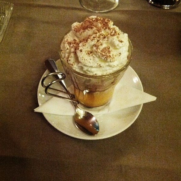 Bombardino @ Caffé Della Posta