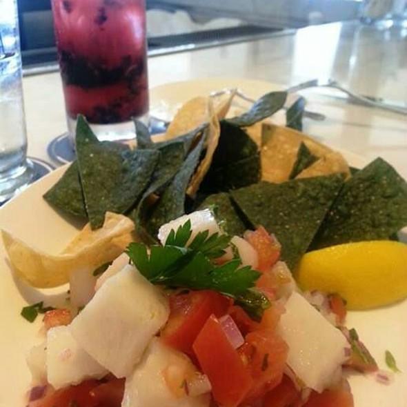 Coast Ceviche - Catch at Hotel Casa del Mar, Santa Monica, CA