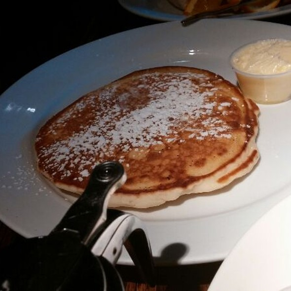 Pancake @ Dogwood Cafe