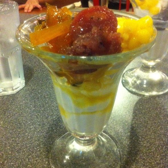Coconut Milk Icecreme @ มหาชัยไอศกรีม