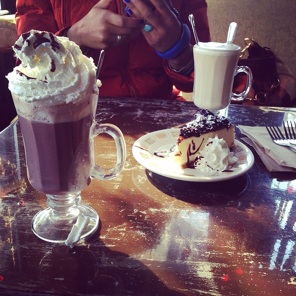 ... hot chocolate and chai at witches brew inc witches brew inc 311