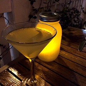 French Connection Martini