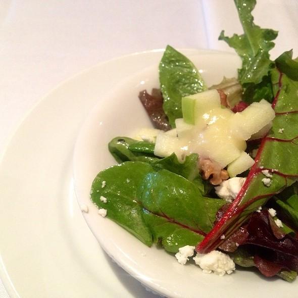 Harvest Salad - Eli's Table, Charleston, SC