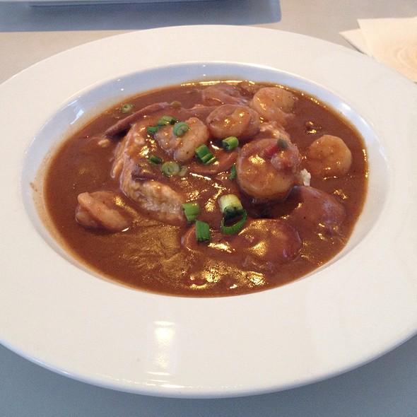 Shrimp & Grits - Fleet Landing Restaurant & Bar, Charleston, SC