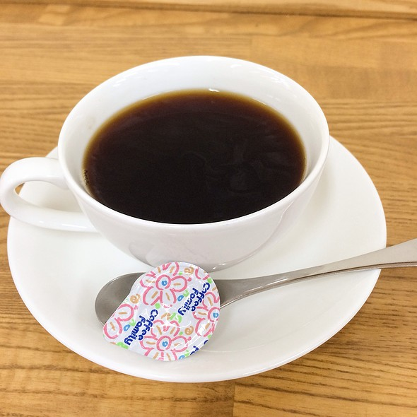 Coffee @ 萩原珈琲
