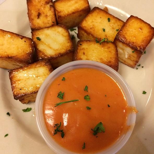 Fried Cheese @ Metropol