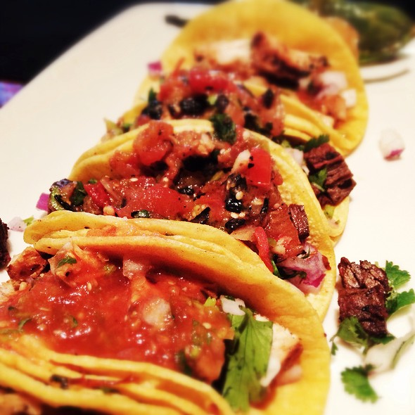 Tacos - Chicken, Steak, Carnitas - El Torito Grill - Sherman Oaks, Sherman Oaks, CA