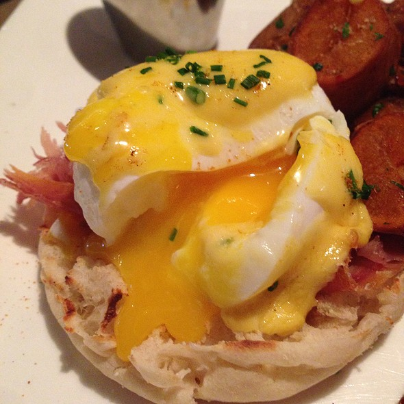 Eggporn - Sonoma Restaurant + Wine Bar, Washington, DC