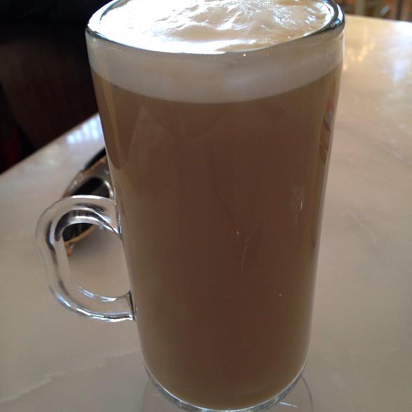 Latte - Storico, New York, NY
