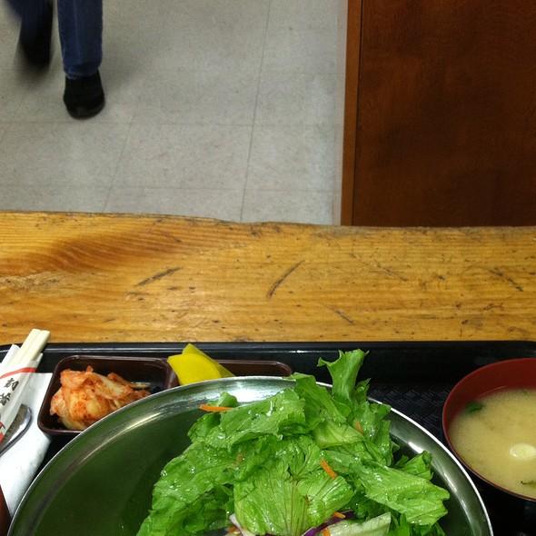 28. Jjoulmyun @ Yami (Inside Lotte Supermarket)