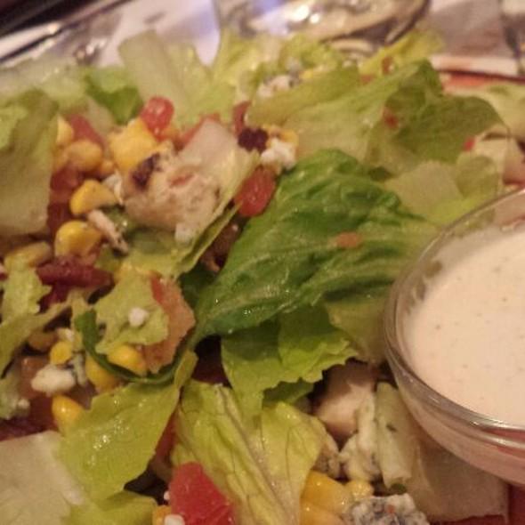 Chop Chop Salad @ Millioke