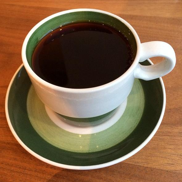 Coffee @ Jubilee Coffee and Roaster