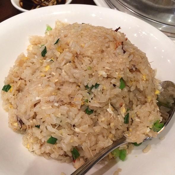 Crab Fried Rice At ROC Kitchen