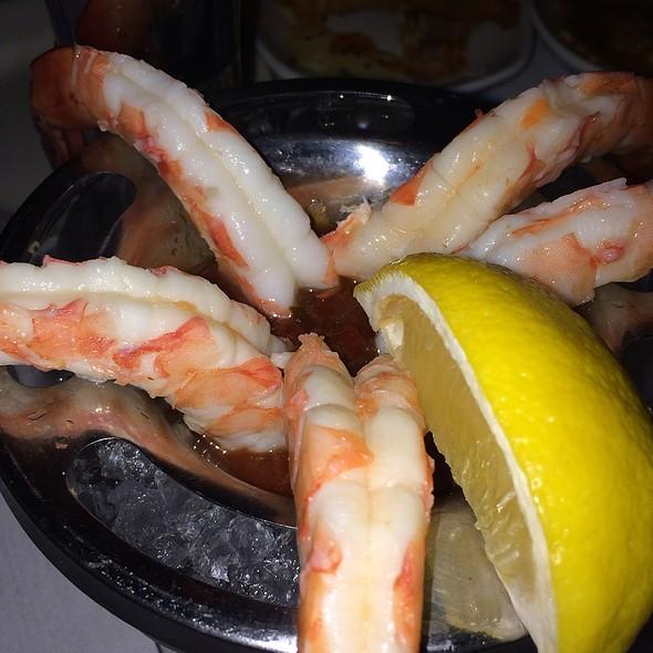 Jumbo shrimp cocktail - Sullivan's Steakhouse - Austin, Austin, TX