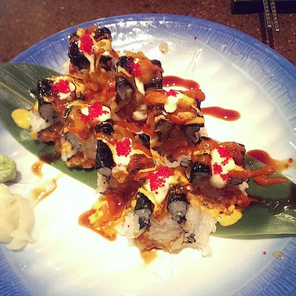 Fuji Mountain @ Gal's Sushi