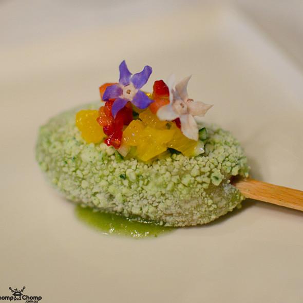Dessert Degustation  @ Rochelle Adonis