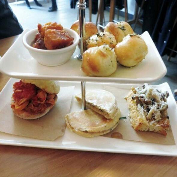 Assaggini @ Buca Restaurant
