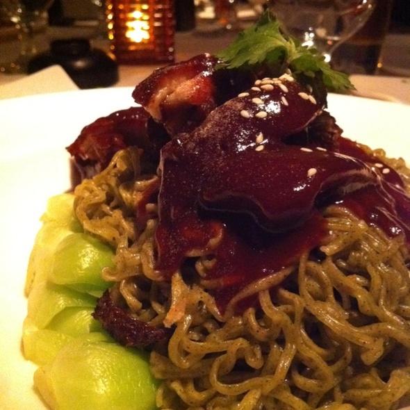 Moraheiya Duck @ Osha Thai Restaurant