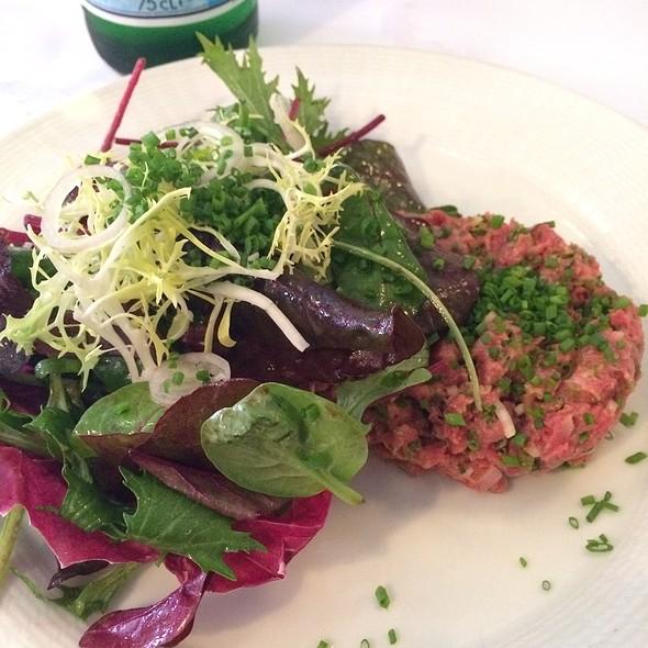 Steak Tatare @ Pastis ApS