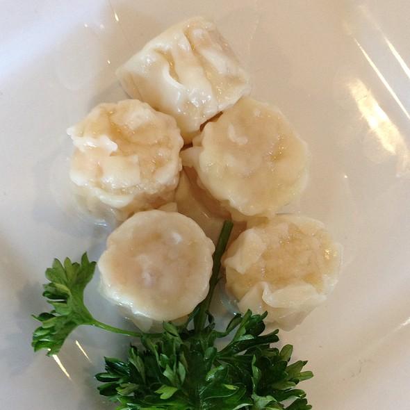 Shrimp Shumai @ Soho Korean And Japanese Cuisine