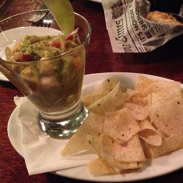 Avocado Ceviche - 3rd & Ferry Fish Market, Easton, PA