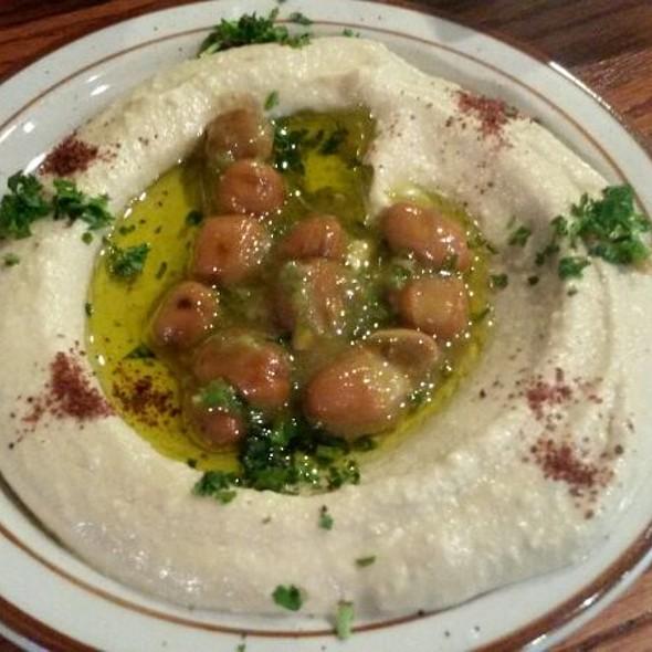 Hummus @ Marrakesh