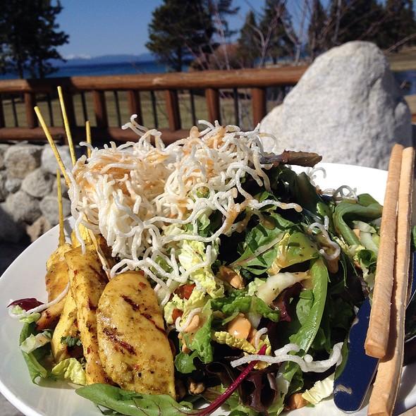 Fire Cracker Salad