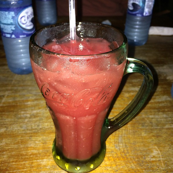Watermelon Bebidas