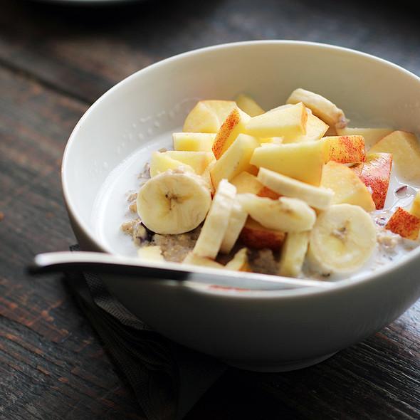 Porridge @ Suicide Sue