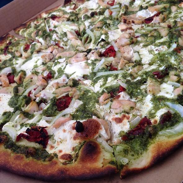 Pesto @ Grimaldi's Pizzeria